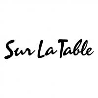 Sur La Table vector