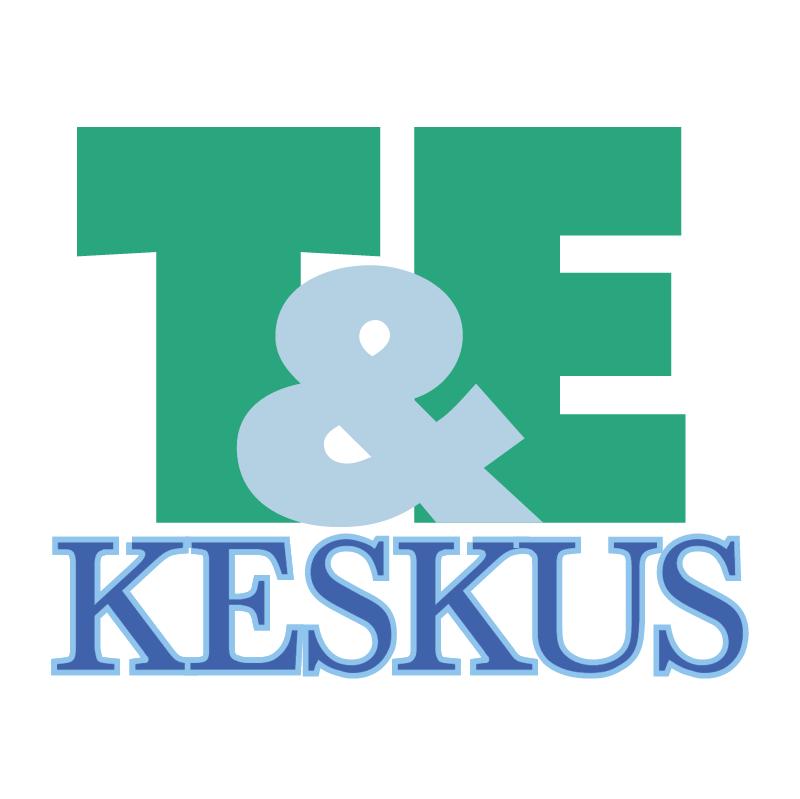T&E Keskus vector