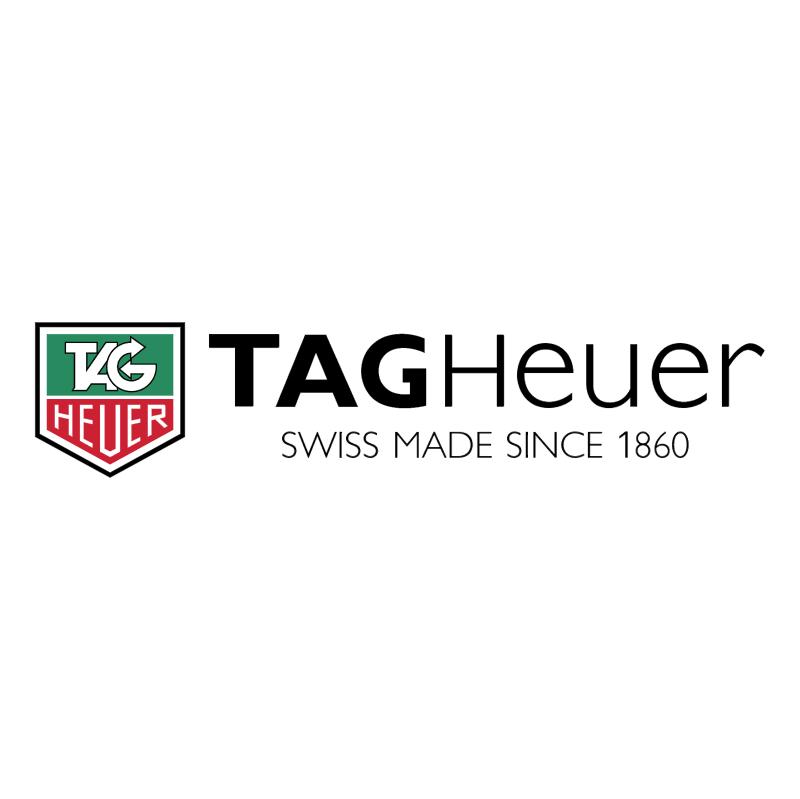 TAG Heuer vector logo