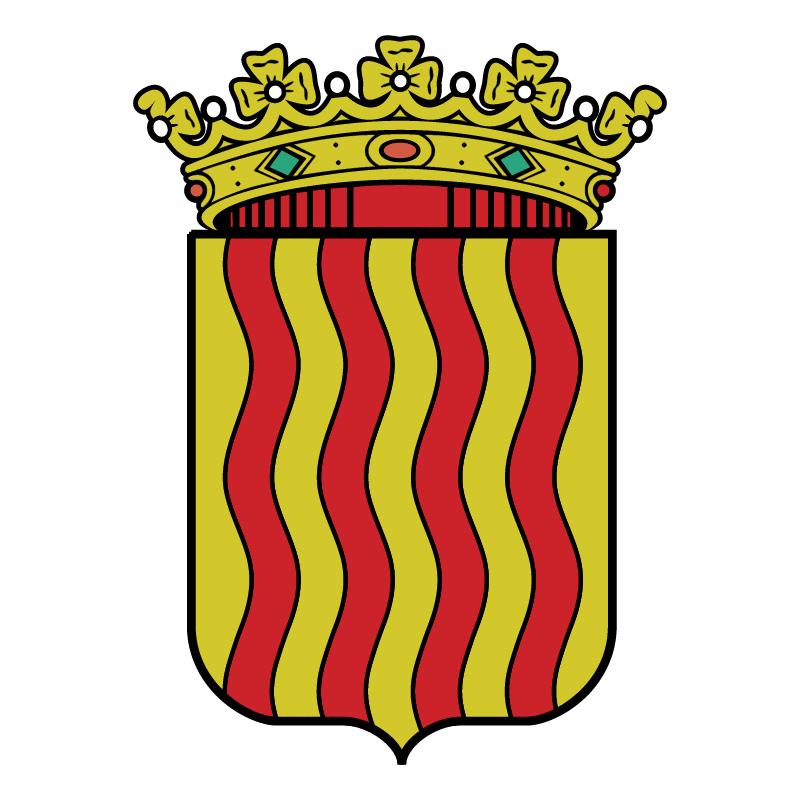 Tarragona vector