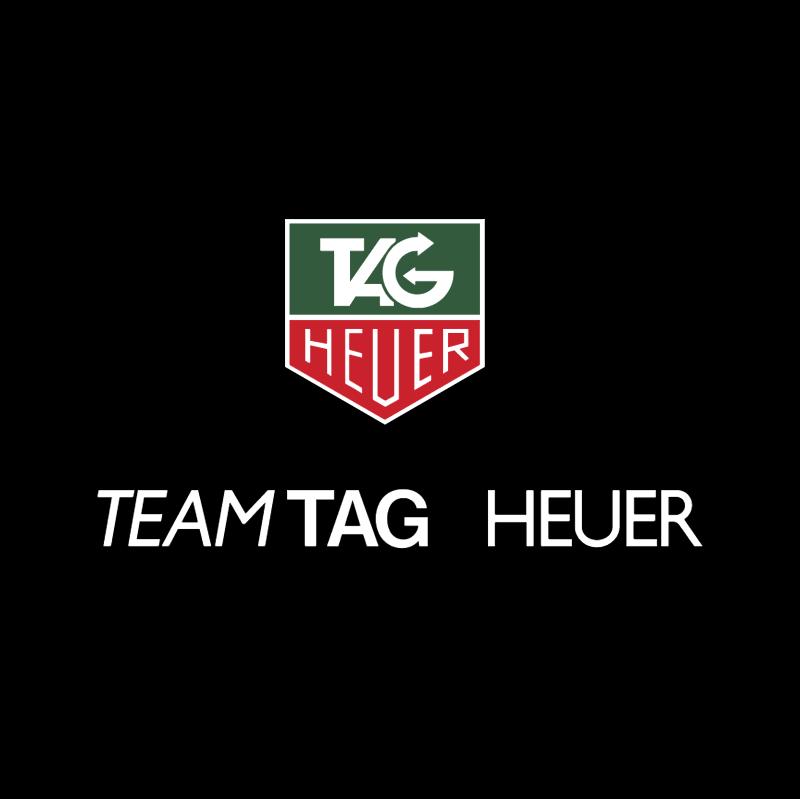 Team TAG Heuer vector