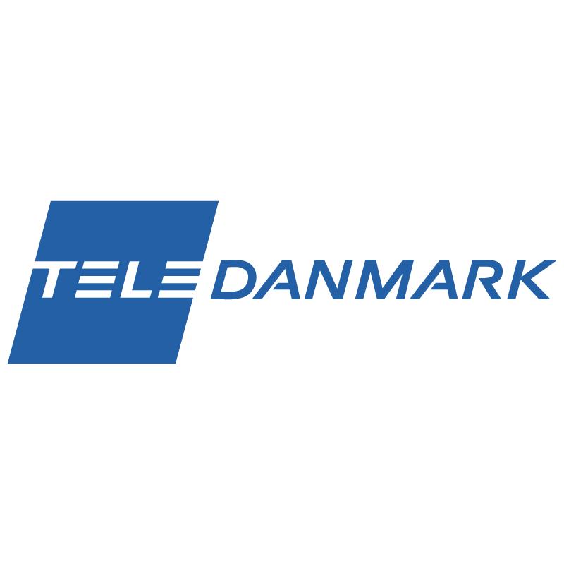 Tele Danmark vector
