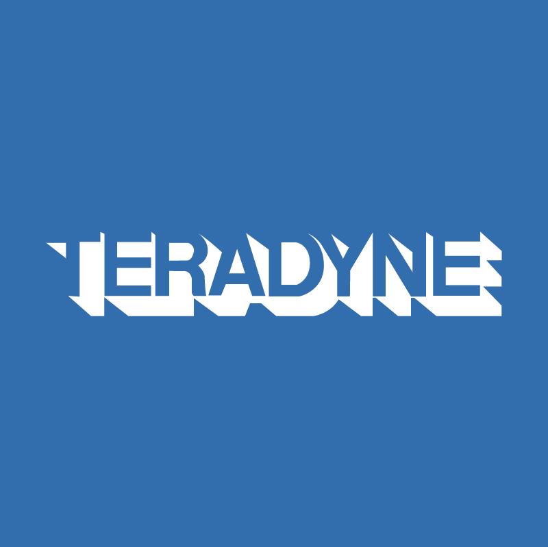 Teradyne vector