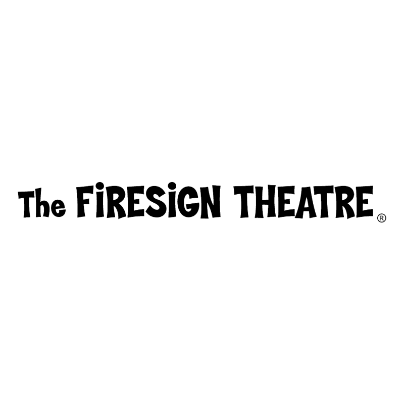 The Firesign Theatre vector