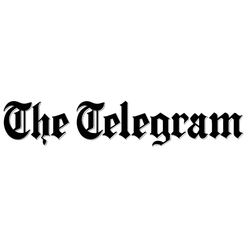 The Telegram vector logo