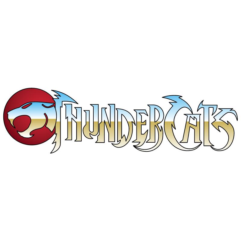 ThunderCats vector logo