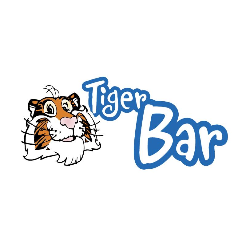 Tigerbar vector