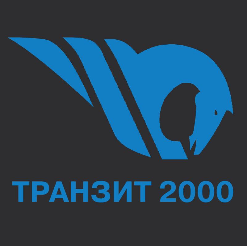Tranzit 2000 vector