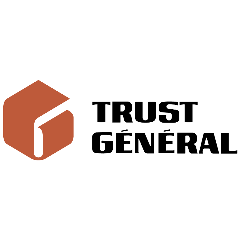Trust General vector logo