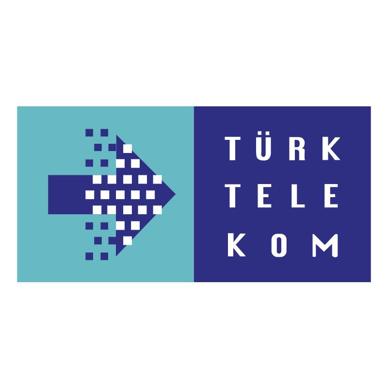 Turk Telekom vector