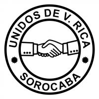 Unidos de Vila Rica de Sorocaba SP vector