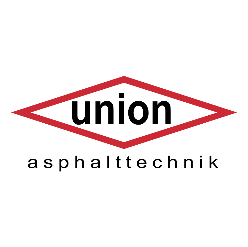 Union Asphalttehnik vector