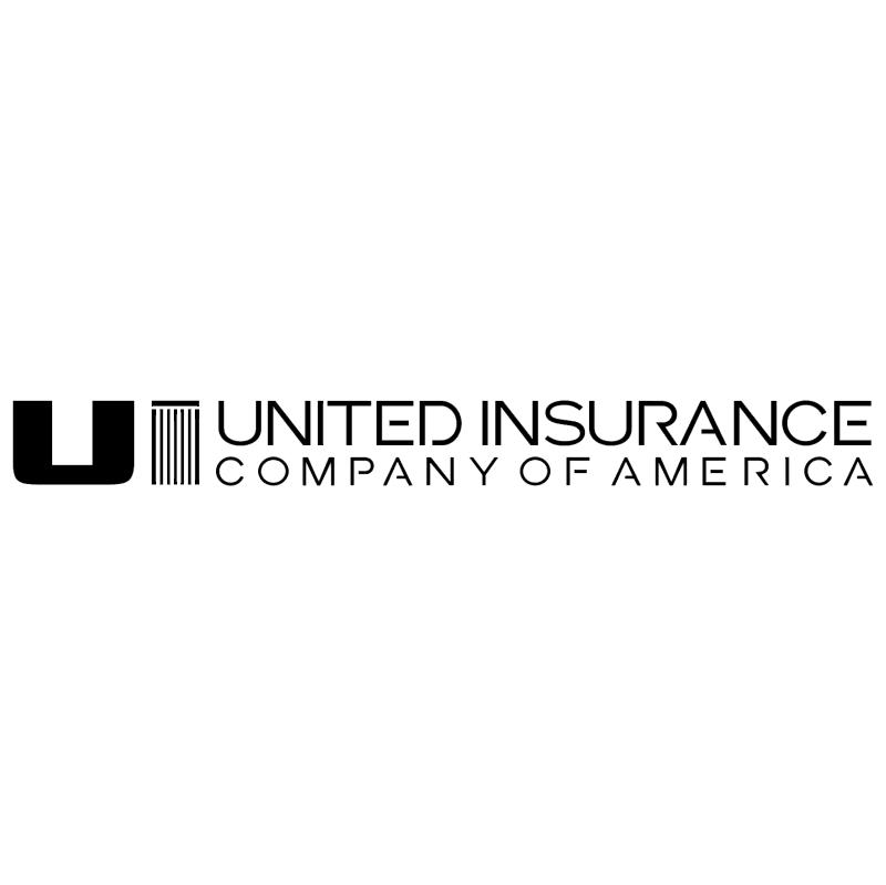 United Insurance vector
