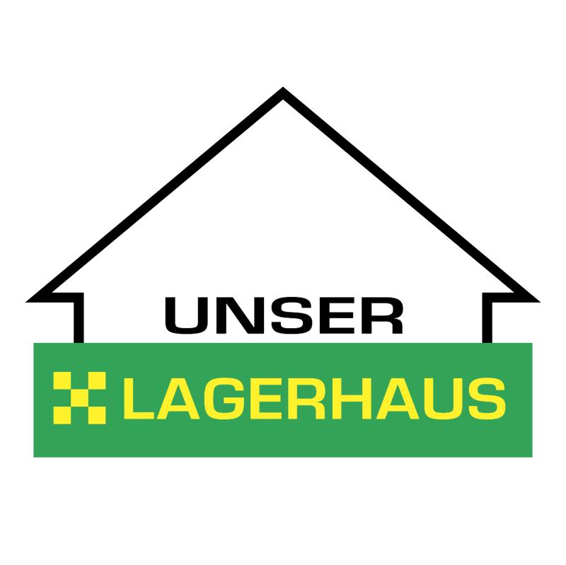 Unser Lagerhaus vector