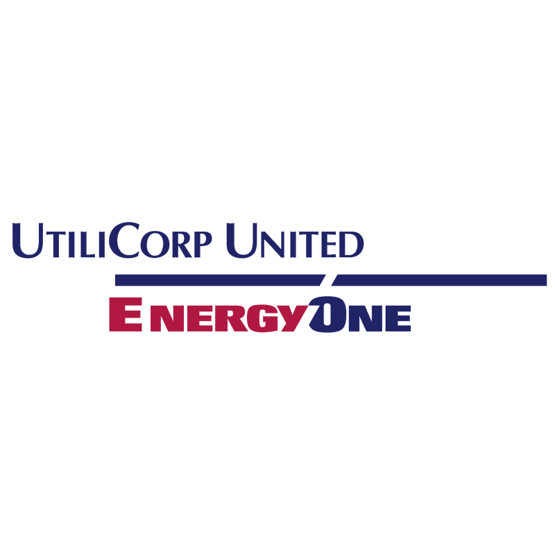 UtiliCorp United vector