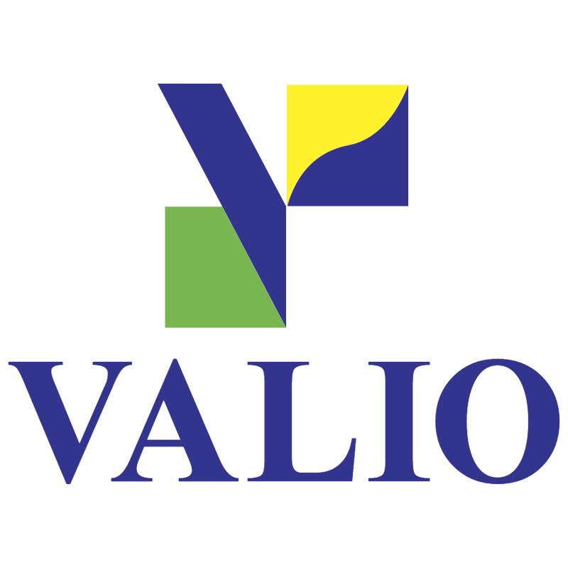 Valio vector
