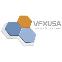 VFX Productions vector