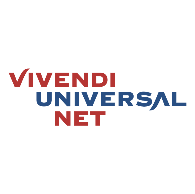 Vivendi Universal Net vector