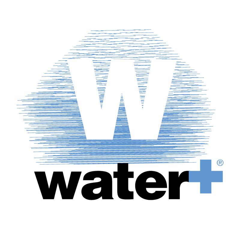 Water+ vector