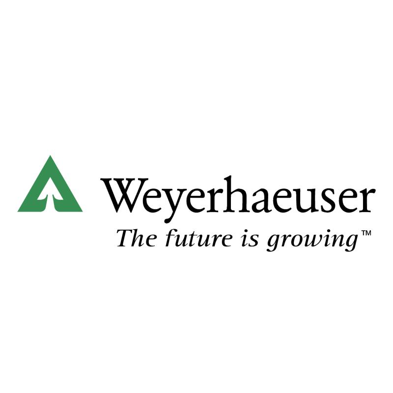 Weyerhaeuser vector