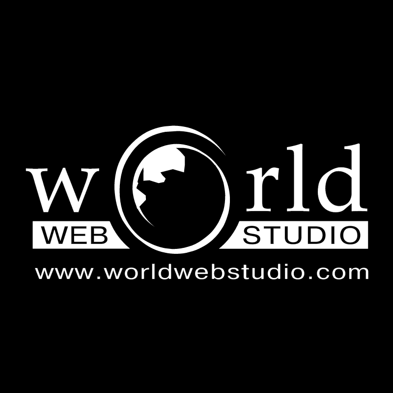 World Web Studio vector