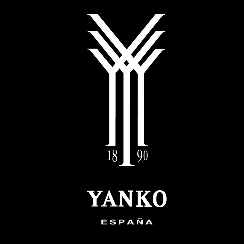 Yanko vector