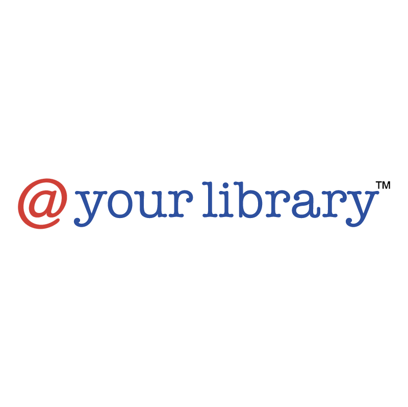 your library vector