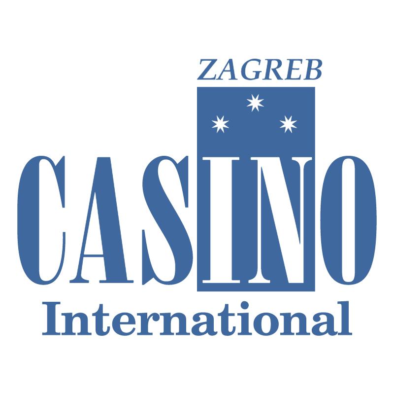 Zagreb Casino vector