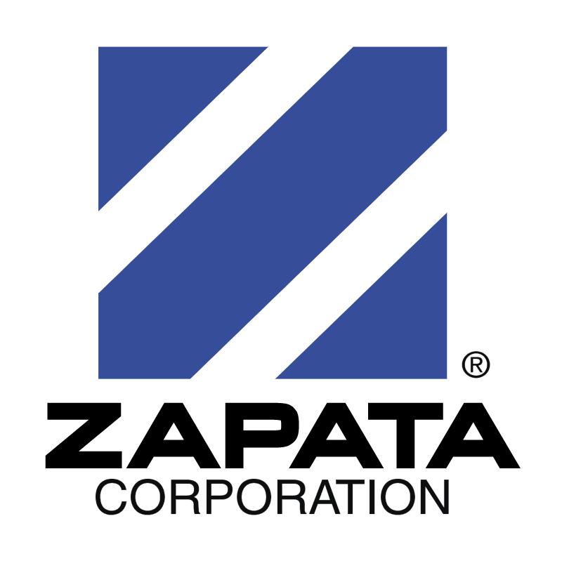 Zapata vector logo