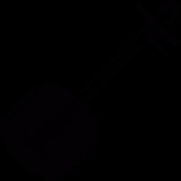 Shamisen vector