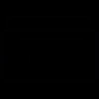 Radiocassette vector