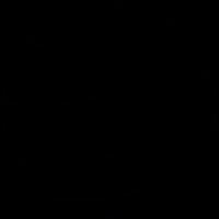 Striped ball vector