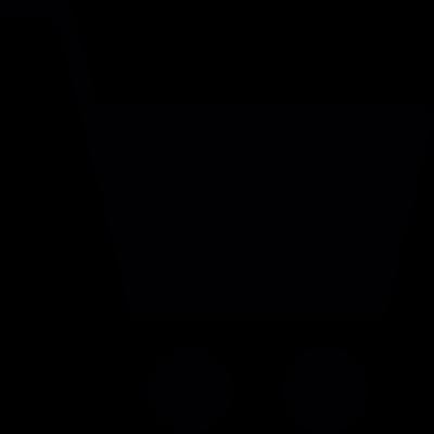 Online Shopping cart vector logo