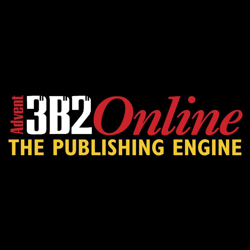 3B2 Online vector