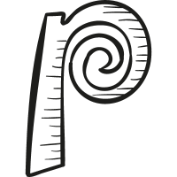Yupoo Draw Logo vector