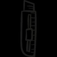Cutter vector