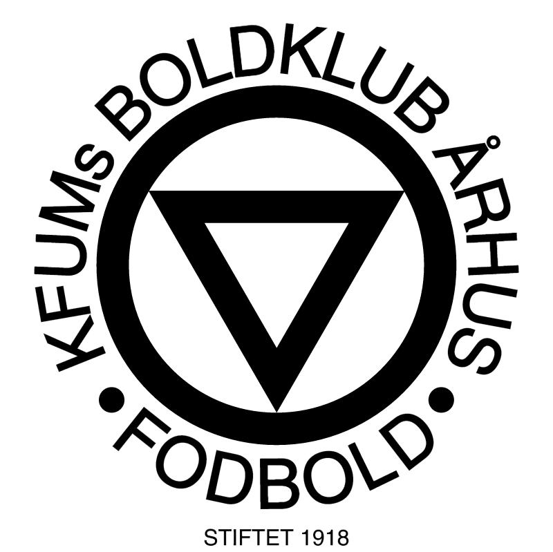 Aarhus KFUM vector