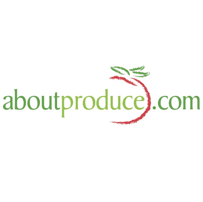 aboutproduce com vector