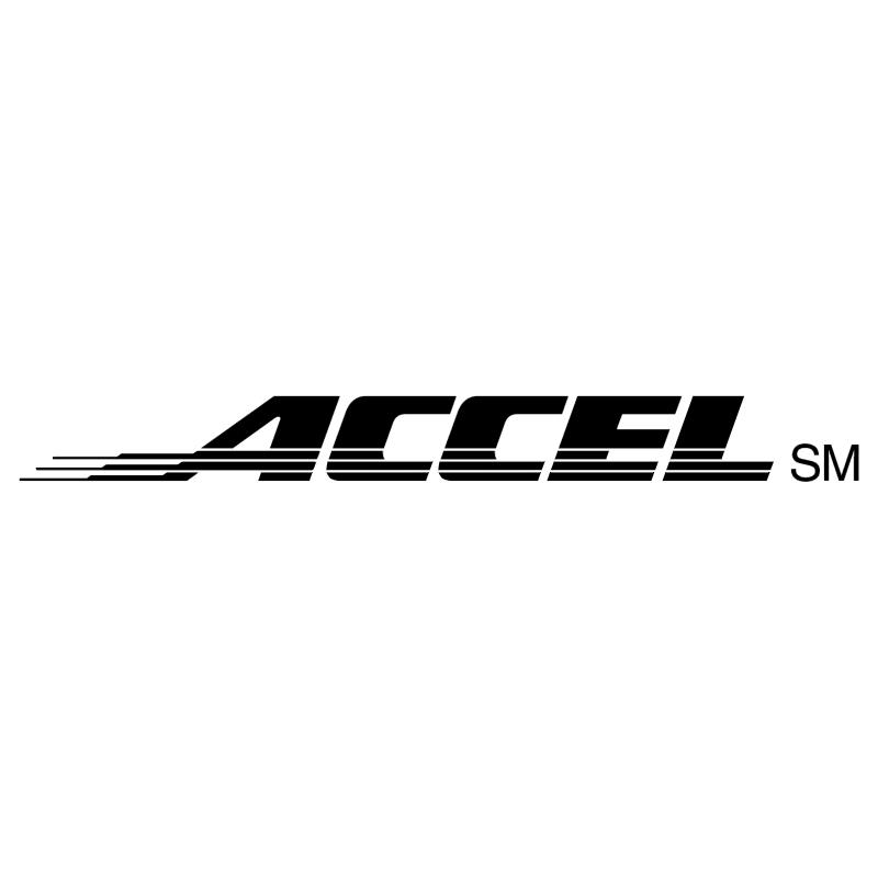 Accel 4083 vector
