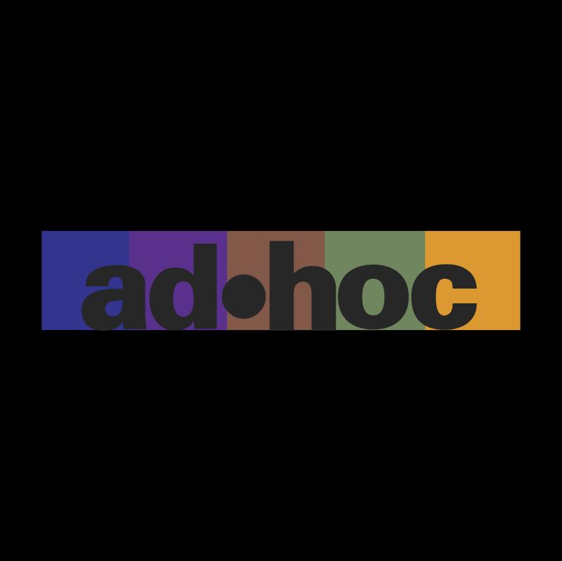 ad hoc vector