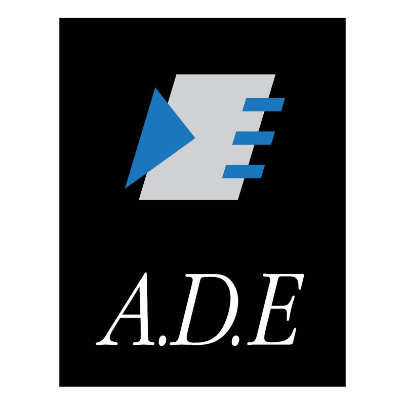 ADE vector