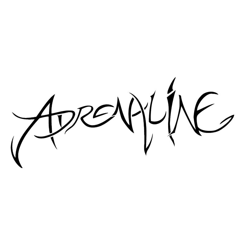 Adrenaline vector