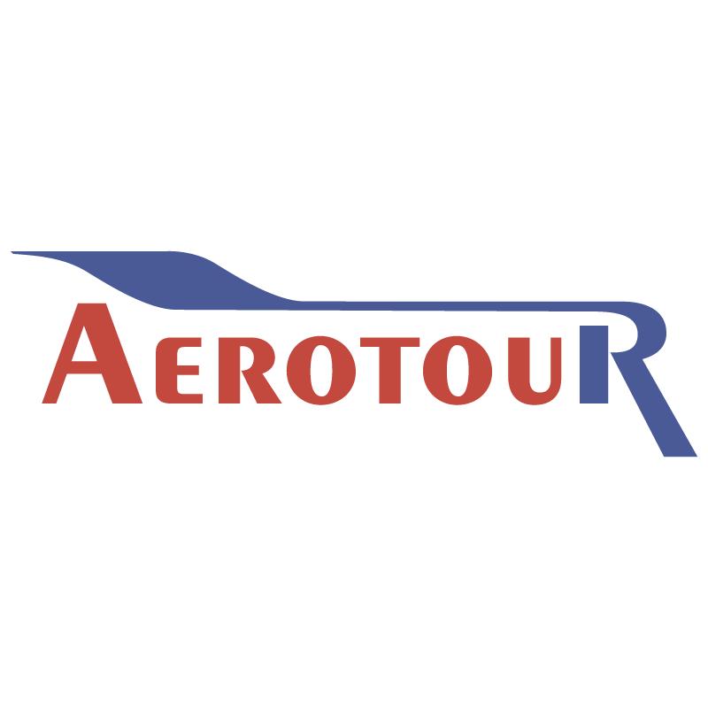Aerotour vector