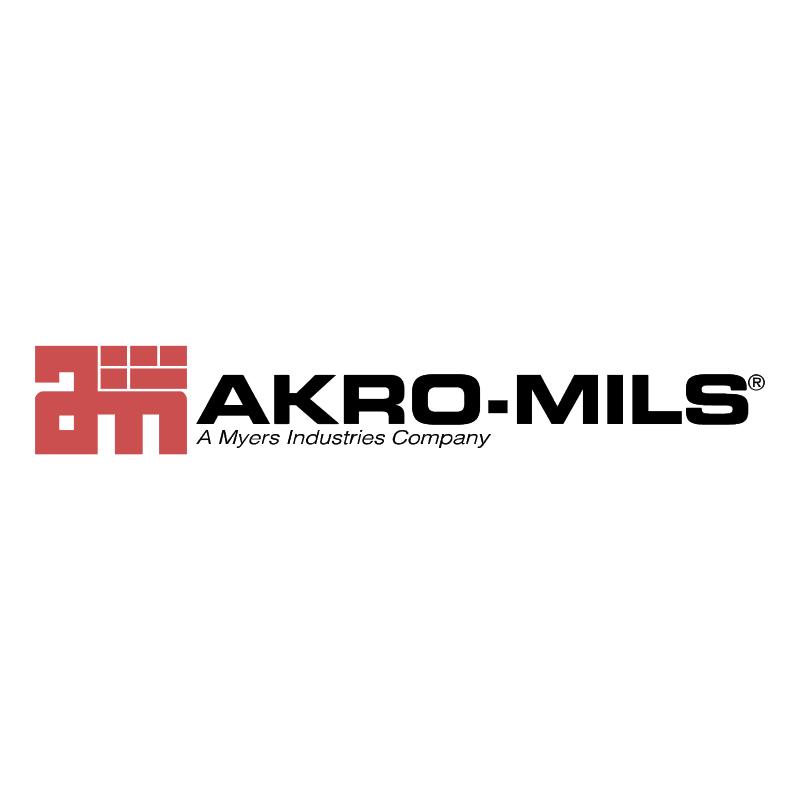 Akro Mils 50121 vector