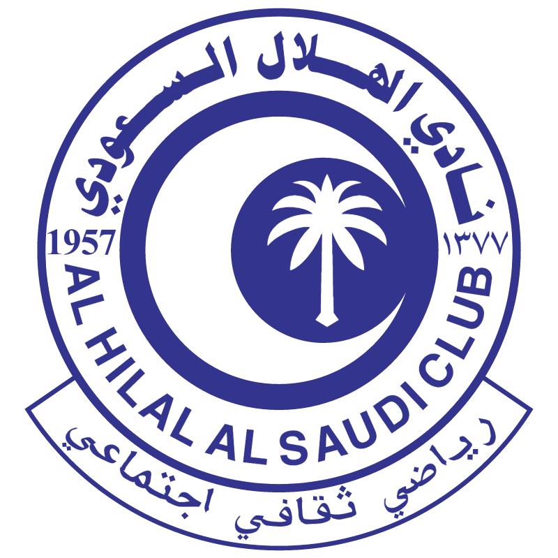 Al Hilal vector