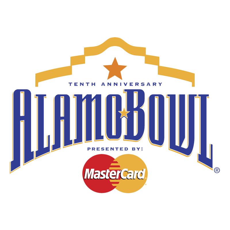 Alamo Bowl vector