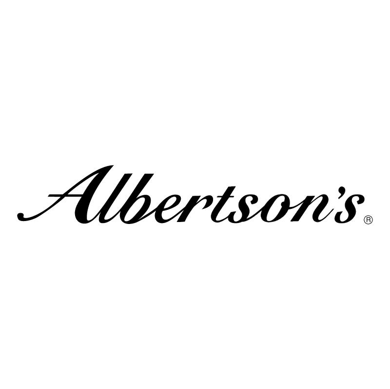 Albertson's 55215 vector