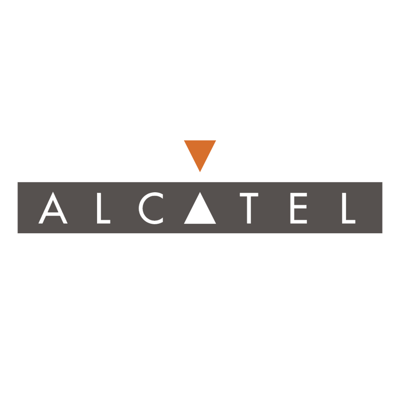 Alcatel 4102 vector logo