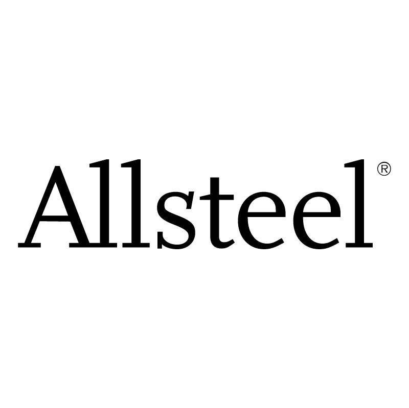 Allsteel 41167 vector