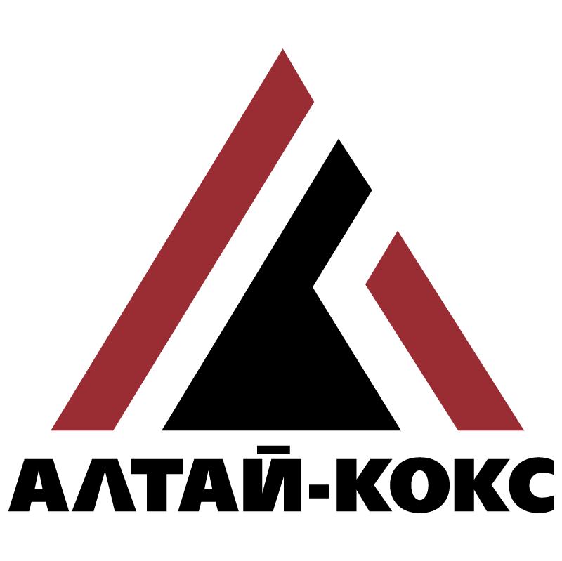 Altaj Koks vector